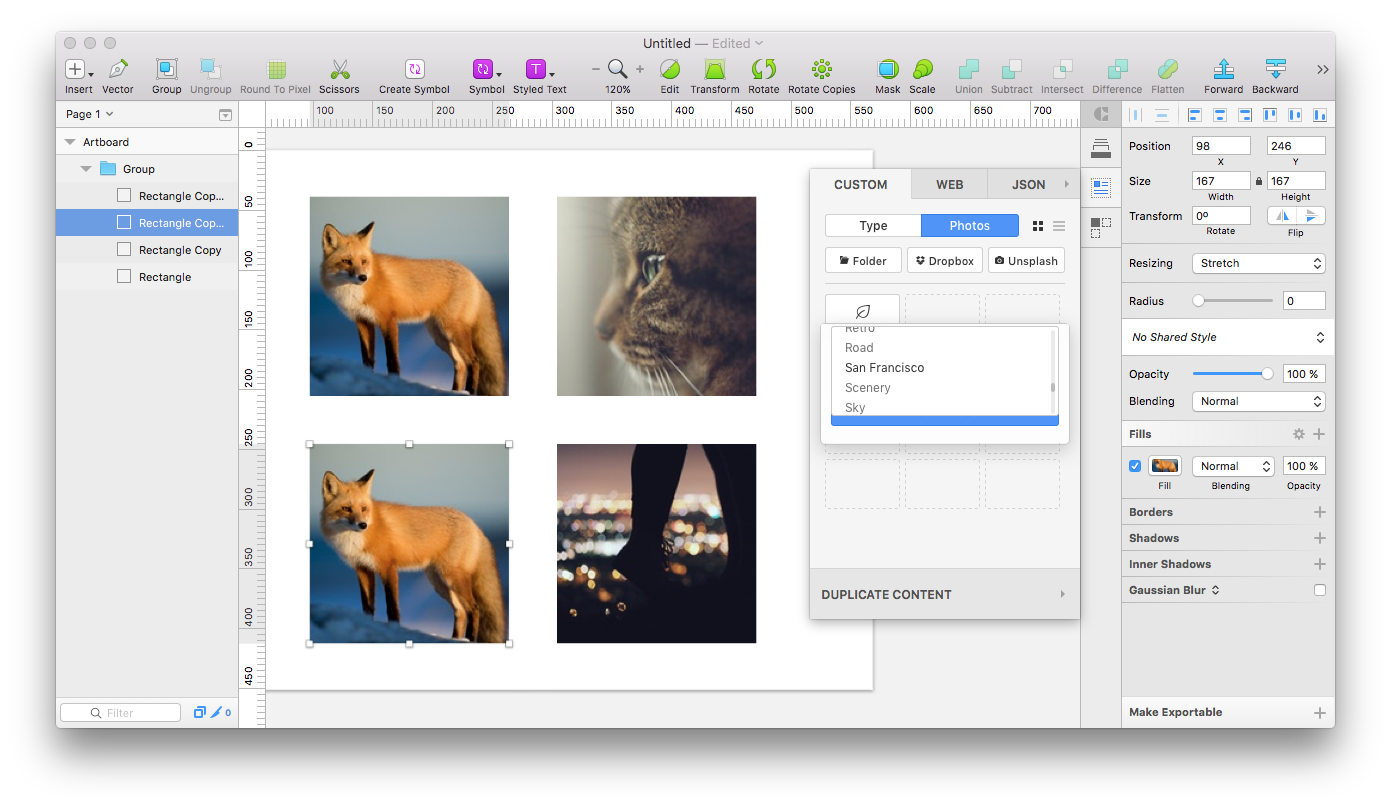 The 5 Best Plugins for Sketch - Craft