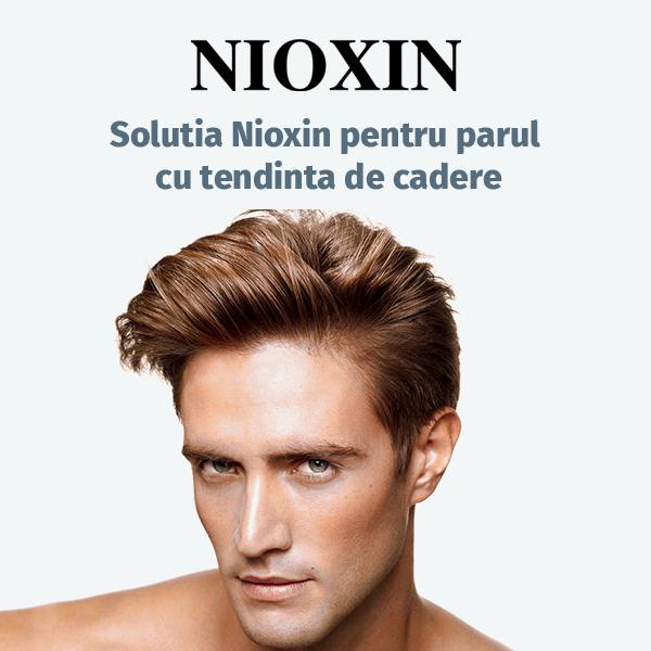 Nioxin Romania