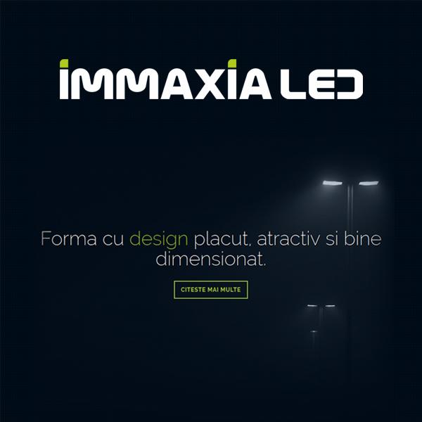 Immaxia