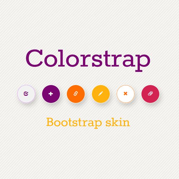 Colorstrap